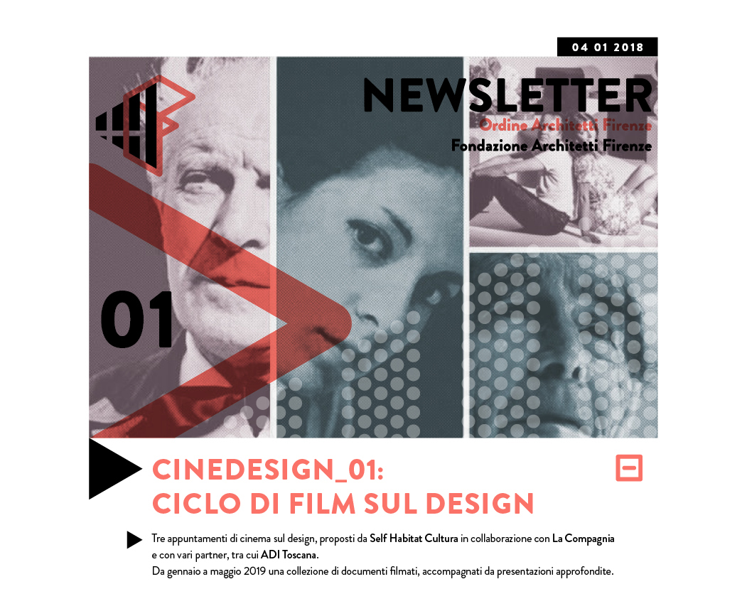 CINEDESIGN_01: CICLO DI FILM SUL DESIGN