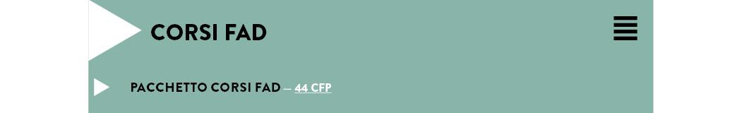 IL CATASTO E IL DOCFA — 6 CFP