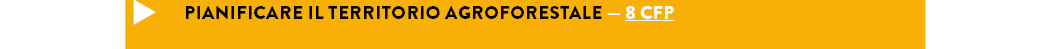 pianificare il territorio agroforestale — 8 CFP