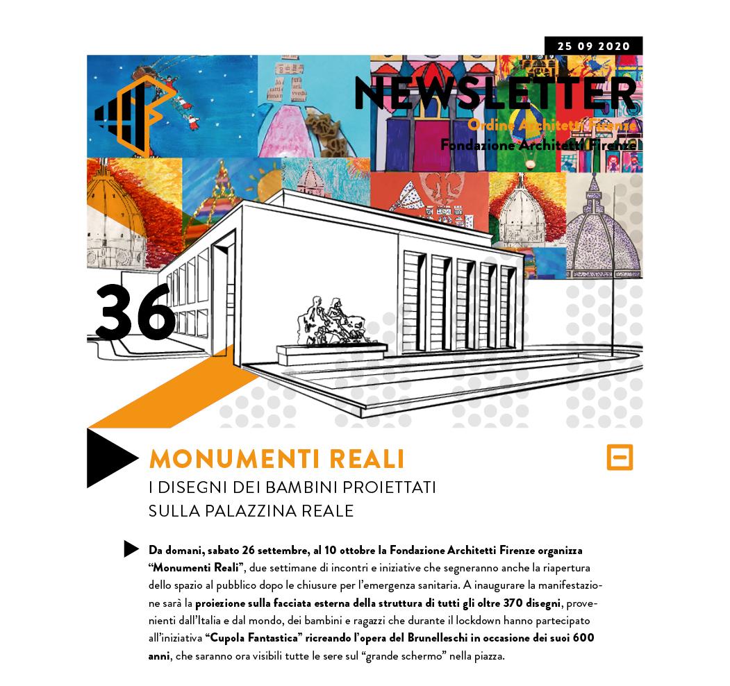 Monumenti reali