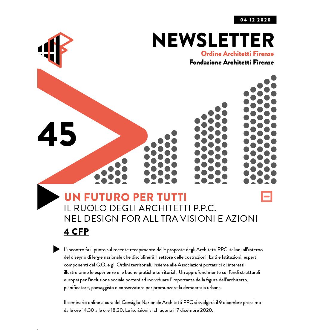 UN FUTURO PER TUTTI - 4 cfp